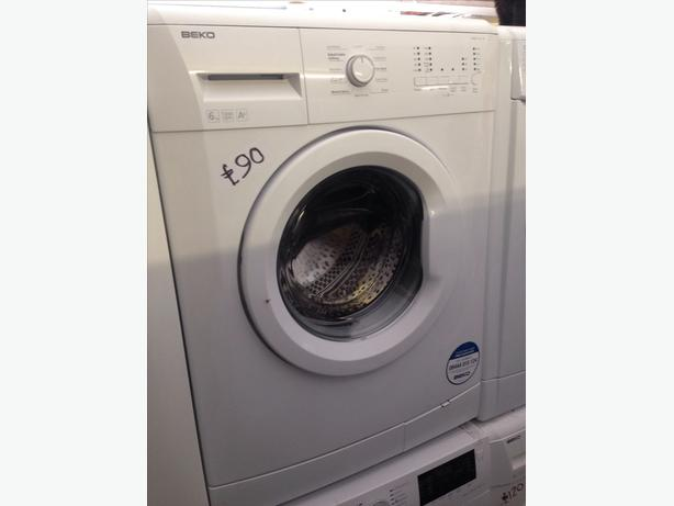 BEKO 6KG WHITE WASHING MACHINE04