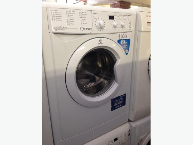 INDESIT 1-7KG WASHING MACHINE06