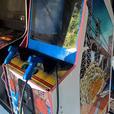 classic arcade g
