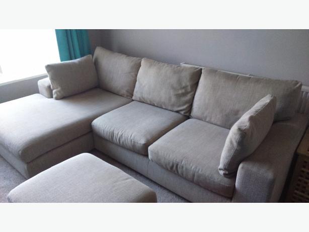 Corner Sofa NEXT