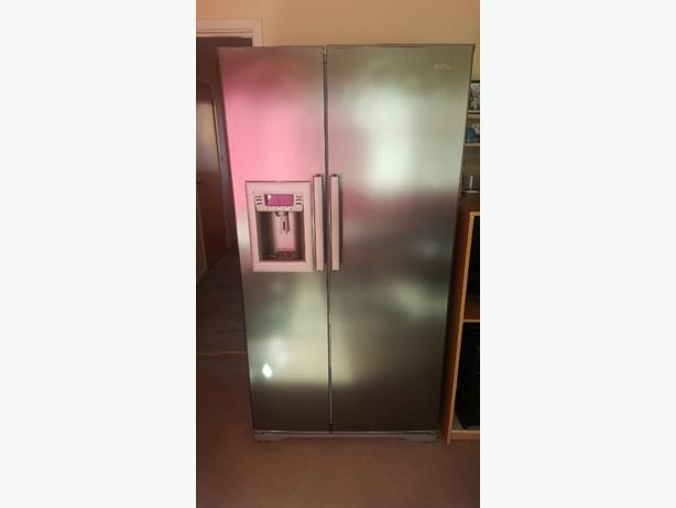 Beko fridge-freezer