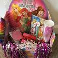 childrens disney princess gift hamper toy bundle christmas