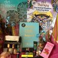 teenager girls gift hamper bundle christmas