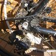 barracude mountain bike disc brakes
