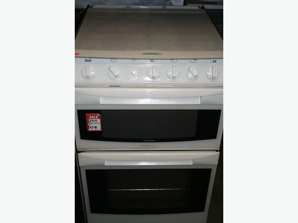 Perfectly working second hand gas cooker, Hotpoint Salisbury