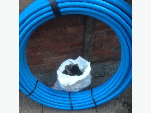 for sale roll of polypipe