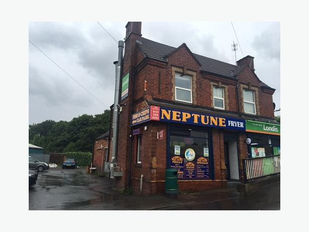 *B.C.H*-Business For Sale-Powkes Lane, Rowley Regis