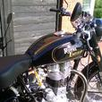 ROYAL ENFIELD MOTOR CYCLE