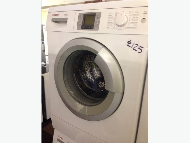 BOSCH EXCEL 7KG WASHING MACHINE01