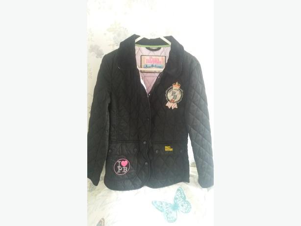 paul boutique jacket