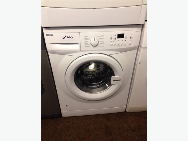 BEKO 6KG WASHING MACHINE00