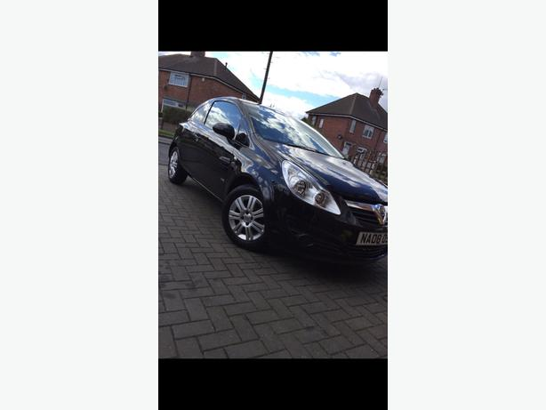 08 Corsa Life 1L. cheap insurance!!