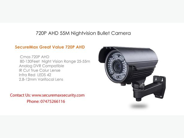 CCTV Kits, Home security system installer in UK