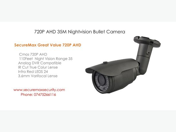 CCTV Systems, Home security Cameras installer in UK