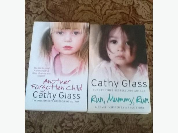 cathy glass books by