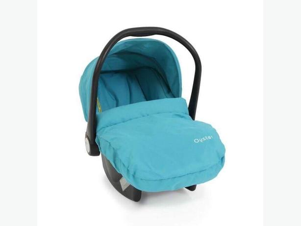 oyster push chair