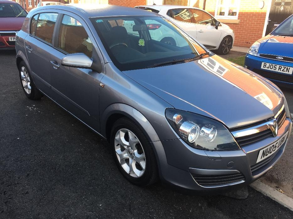 vauxhall astra 2005 sxi 1 7 cdti diesel 11 months mot bargain walsall dudley. Black Bedroom Furniture Sets. Home Design Ideas