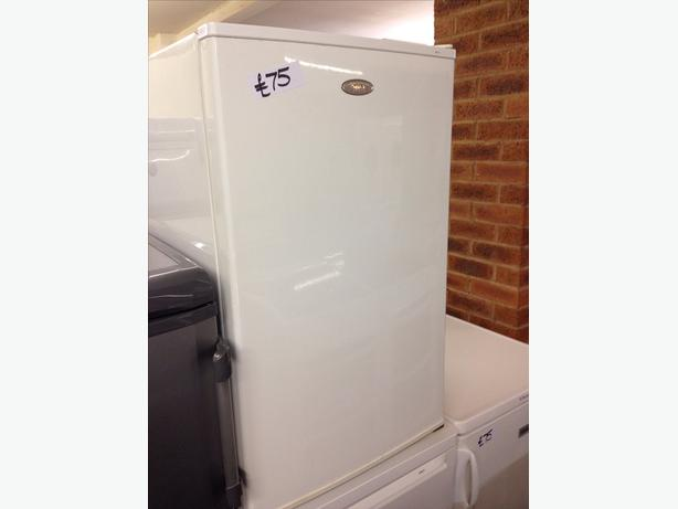 HAIER UNDER COUNTER FRIDGE WITH FREEZER COMPARTMENT