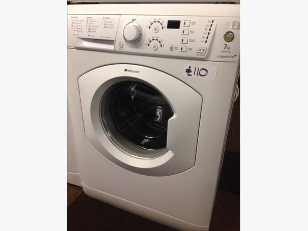 7KG HOTPOINT WASHING MACHINE05