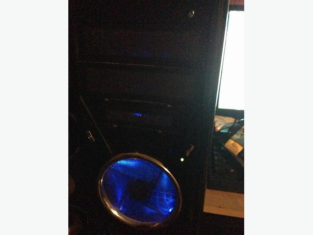 gameing pc tower