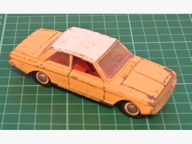 Dinky Ford Taunus. No 154 MECCANO LTD
