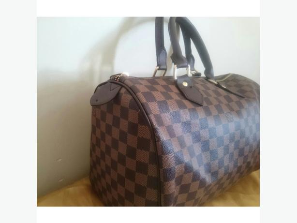 Louis Vuitton Speedy Bag BRAND NEW NOT GUCCI MICHAEL KORS