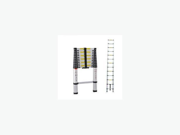 telescopic fold in ladders
