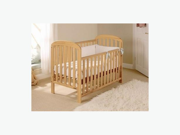 "brand new"" baby cot bed"