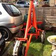 towing dolly / A frame / speclift £250