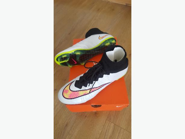 Superfly FG boots