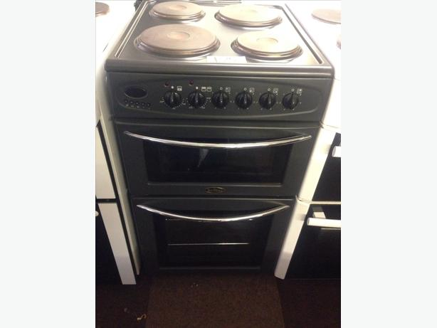 PLATED TOP BELLING ELECTRIC COOKER