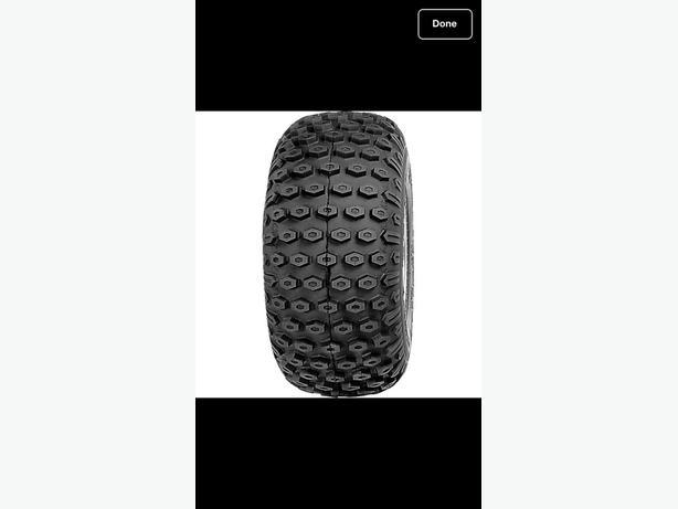 quad bike tyres 19x7-8