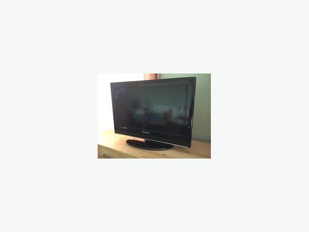 26 LCD tv