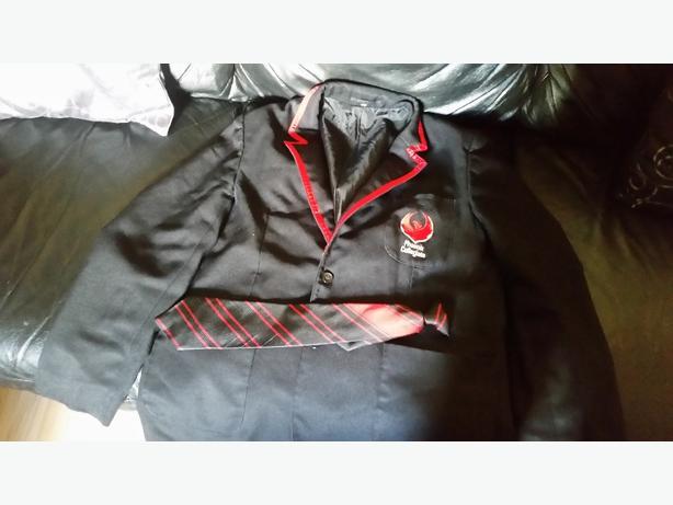 phoenix collegiate blazer