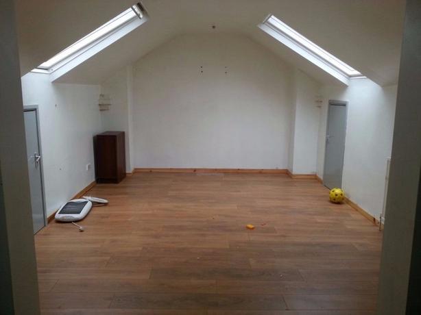 1 bed flat/studio to rent