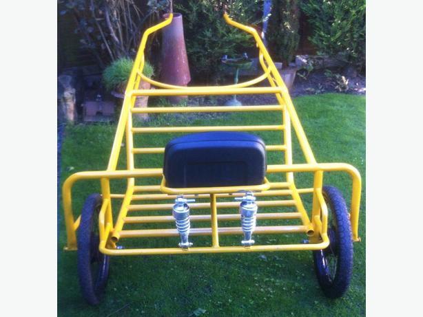 brand new jog cart