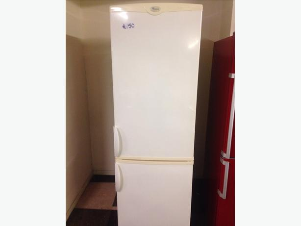 WHIRLPOOL FRIDGE FREEZER01