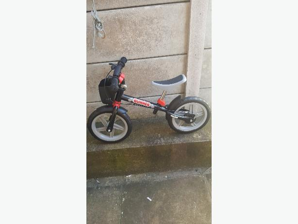 kids bike with out peddels