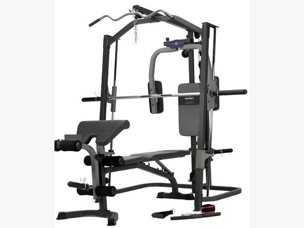 MARCY MP3100 SMITH MACHINE