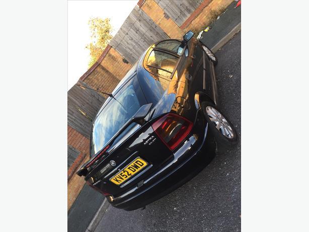 Vauxhall Astra 2.0 diesel 2002
