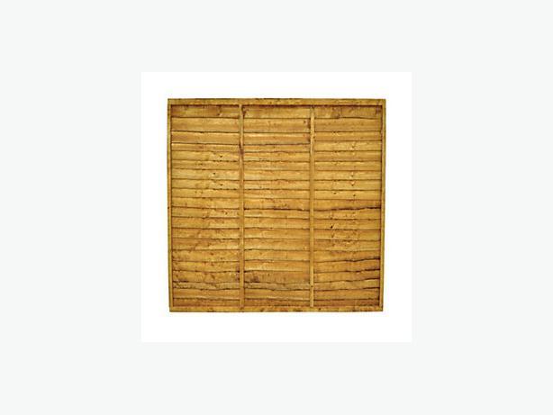 Fence Panels **DELIVERED**