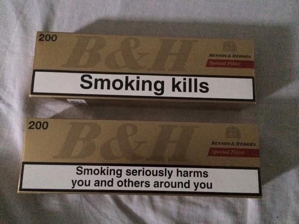 B & H / SILK CUTS