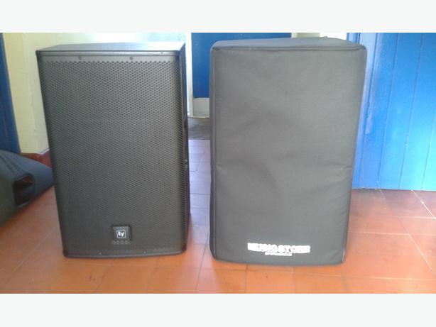 ev speakers