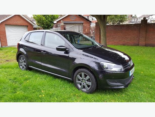 VW POLO(11) 1.2TDI(75ps), 31k MILES, £20 TAX, 2 PREWIOUS OWNERS
