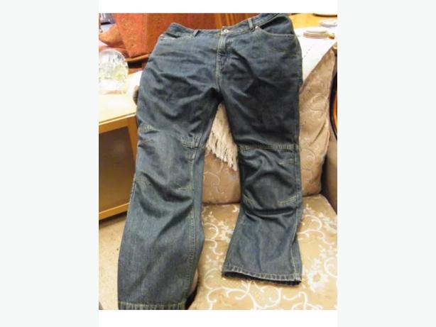 rst motorbike jeans