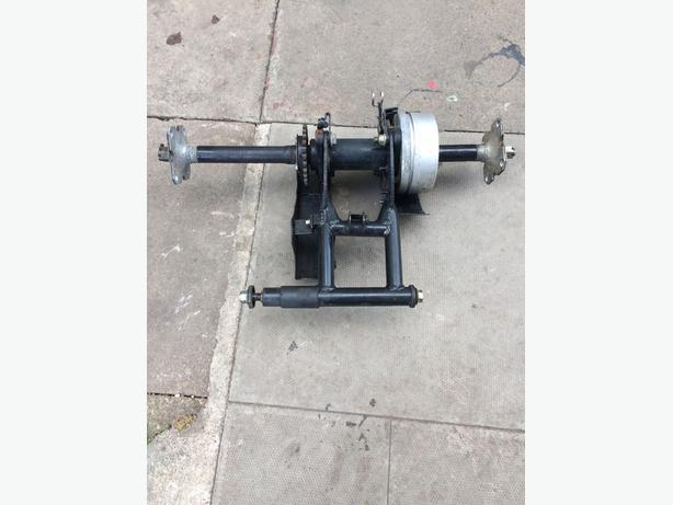 apache/ram 100cc parts . 07446540192.