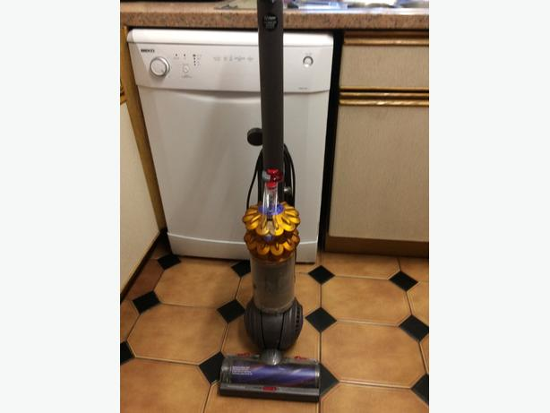 DYSON DC50 small ball cleaner with toolsg