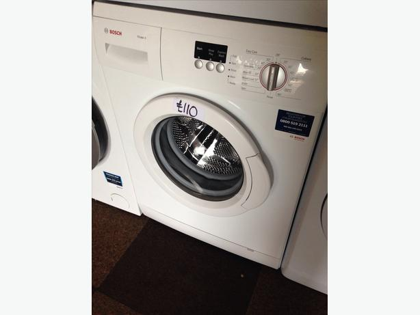 BOSCH 6KG WASHING MACHINE01