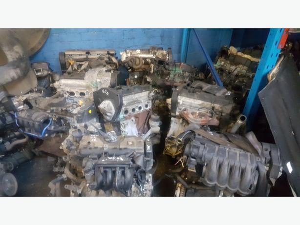 CITROEN C3 04 REG 1.4 CC BARE ENGINE FOR SALE