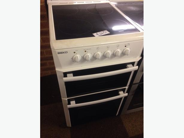 BEKO 50CM ELECTRIC COOKER2